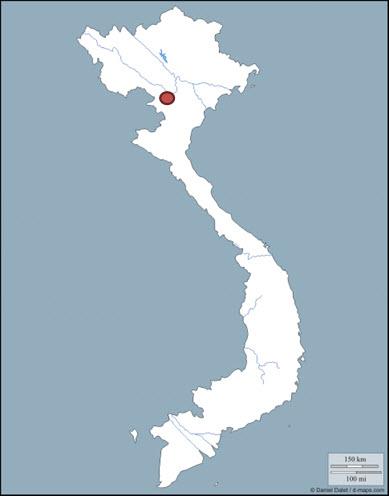 Mai Chau