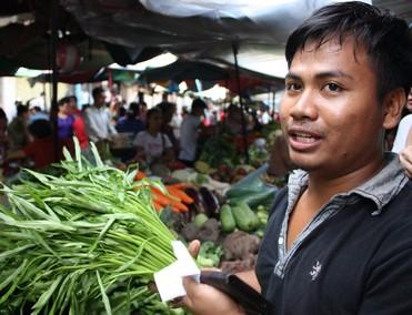 PHNOM PENH | Cooking Class