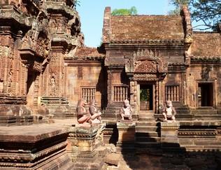 SIEM REAP | Hidden Temples Tour