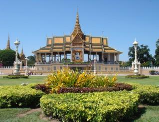 PHNOM PENH | Highlights of Phnom Penh