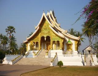 LUANG PRABANG | Highlights of Luang Prabang