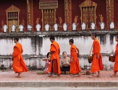 Classic Laos (11 days)
