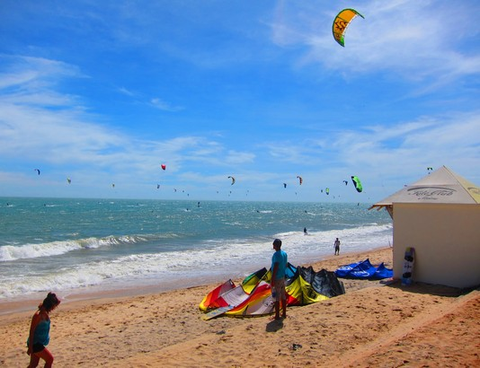 Phan Thiet - Mui Ne Beach (3 days)