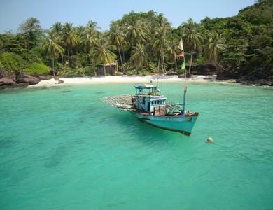 Phu Quoc Island (3 days)