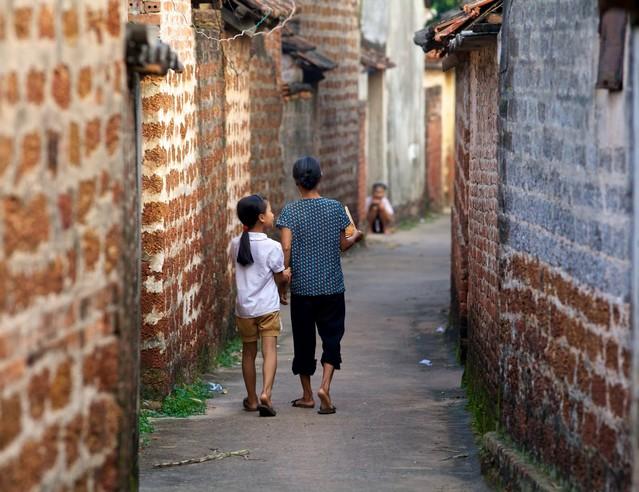 HANOI | Duong Lam Ancient Village