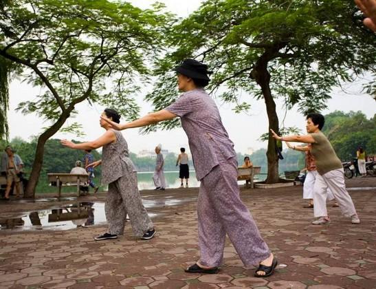 HANOI | Good Morning Hanoi