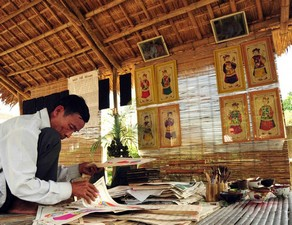 HANOI | Handicraft Villages Tour
