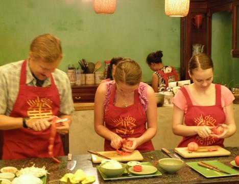 HANOI | Cooking Class