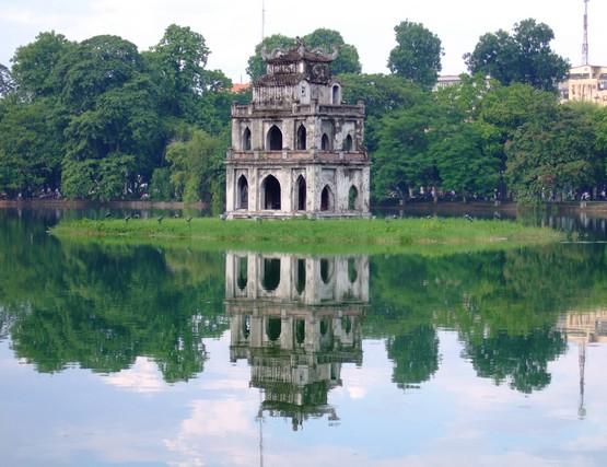 HANOI | Highlights of Hanoi