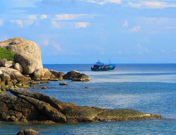 HOI AN | Cham Island Tour