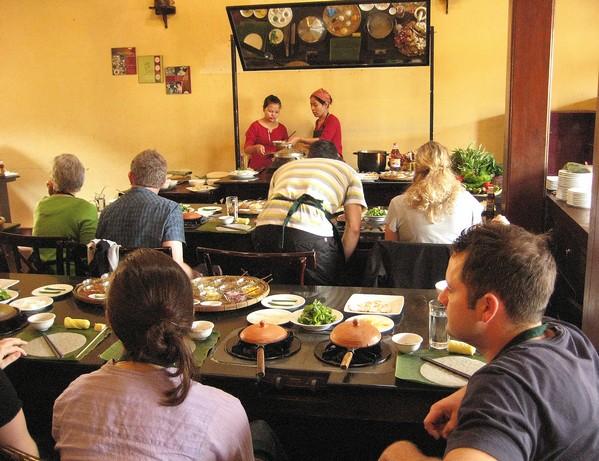 HOI AN | Cooking Class