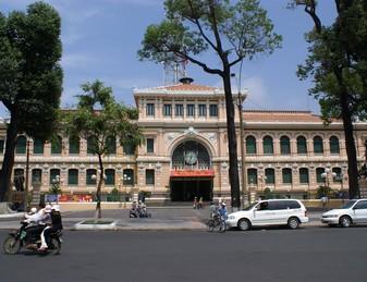 SAIGON   Highlights of Saigon