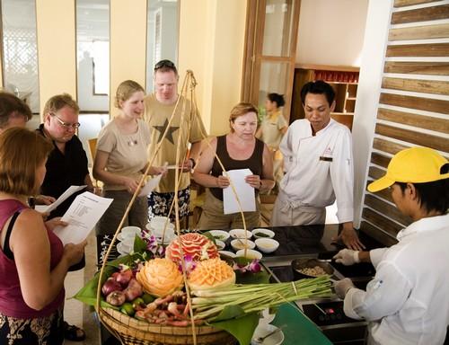 SAIGON | Cooking Class