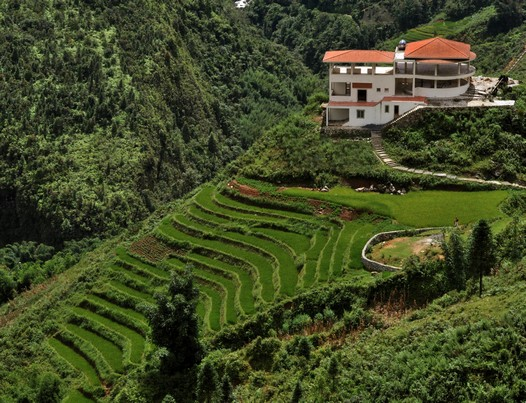 Sapa Eco Retreat (4 days)
