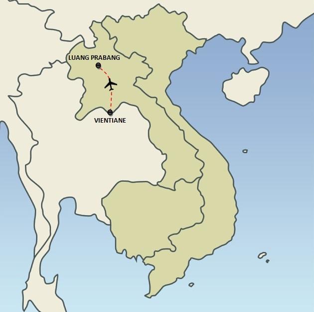 Laos Overland (6 days)