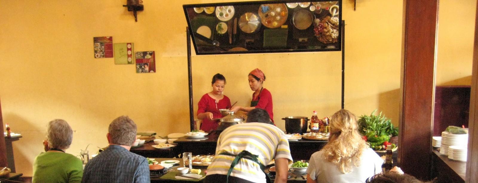 Hoi An Cooking Class